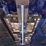 135W52 Triplex Penthouse 1