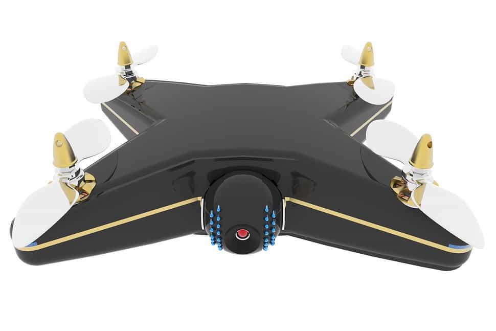 Cardinal Robotics Drone
