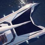 Eco Catamaran 11
