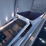 Eco Catamaran 12
