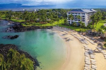 Fairmont Orchid Hawaii 2