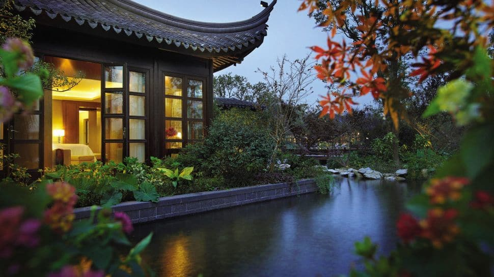 the perfect example of chinese serenity  four seasons