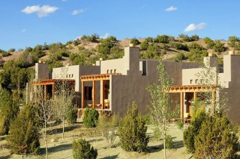 Four Seasons Resort Rancho Encantado 1