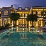 Gibraltar villa 1
