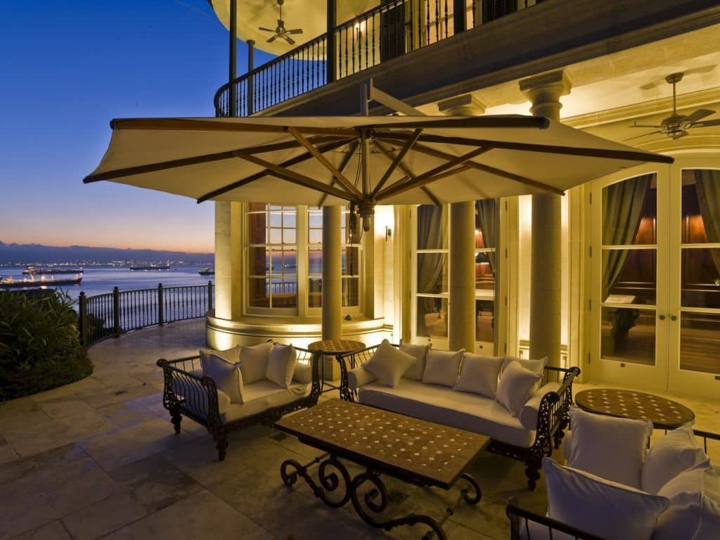 Luxurious Gibraltar Villa