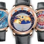 Girard-Perregaux Chamber of Wonders Collection 1