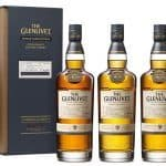 Glenlivet Single Cask Edition Pullman Train Collection 1