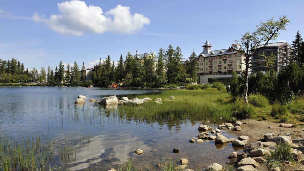 Grand Hotel Kempinski High Tatras 12