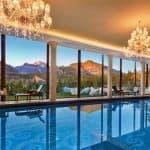 Grand Hotel Kempinski High Tatras 17