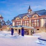 Grand Hotel Kempinski High Tatras 2