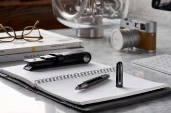 Montblanc M Pen By Marc Newson 1