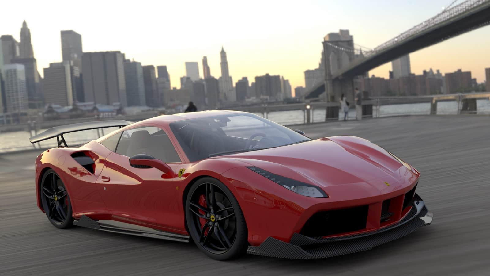 Famous Italian Cars
