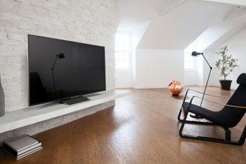 Sony Z9D 4K TV 1