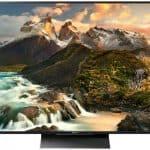 Sony Z9D 4K TV 2