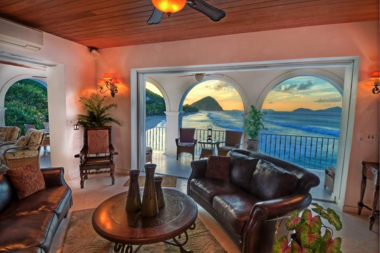 Sunset Villa 13