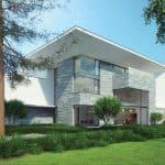 Uccle Villa 3