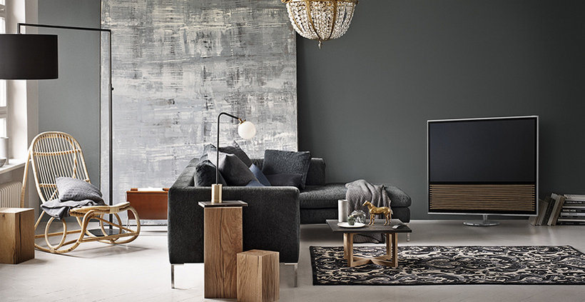 Beovision 14 4k TV