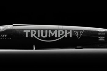 triumph rocket 1