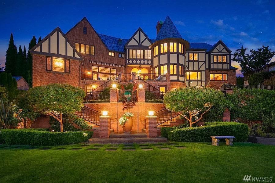 Arthur Loveless-Designed Estate
