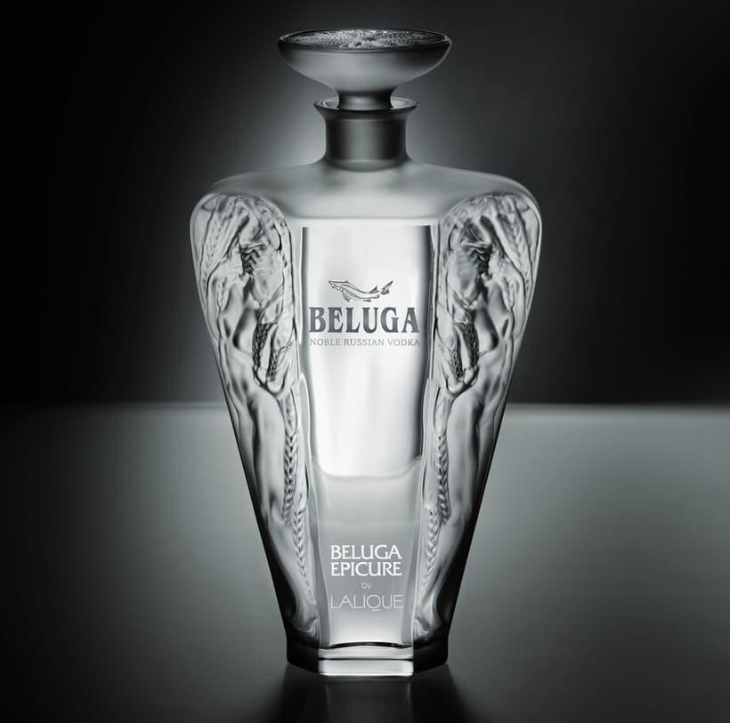 Beluga Limited-Edition Vodka
