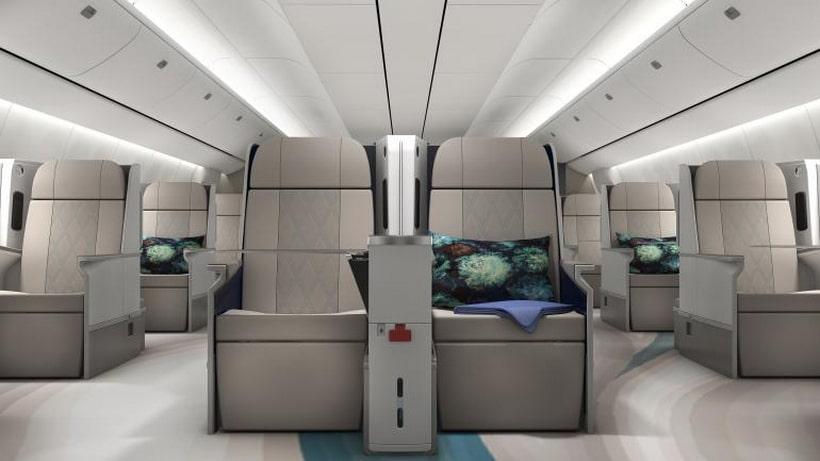 Crystal Cruises Jet