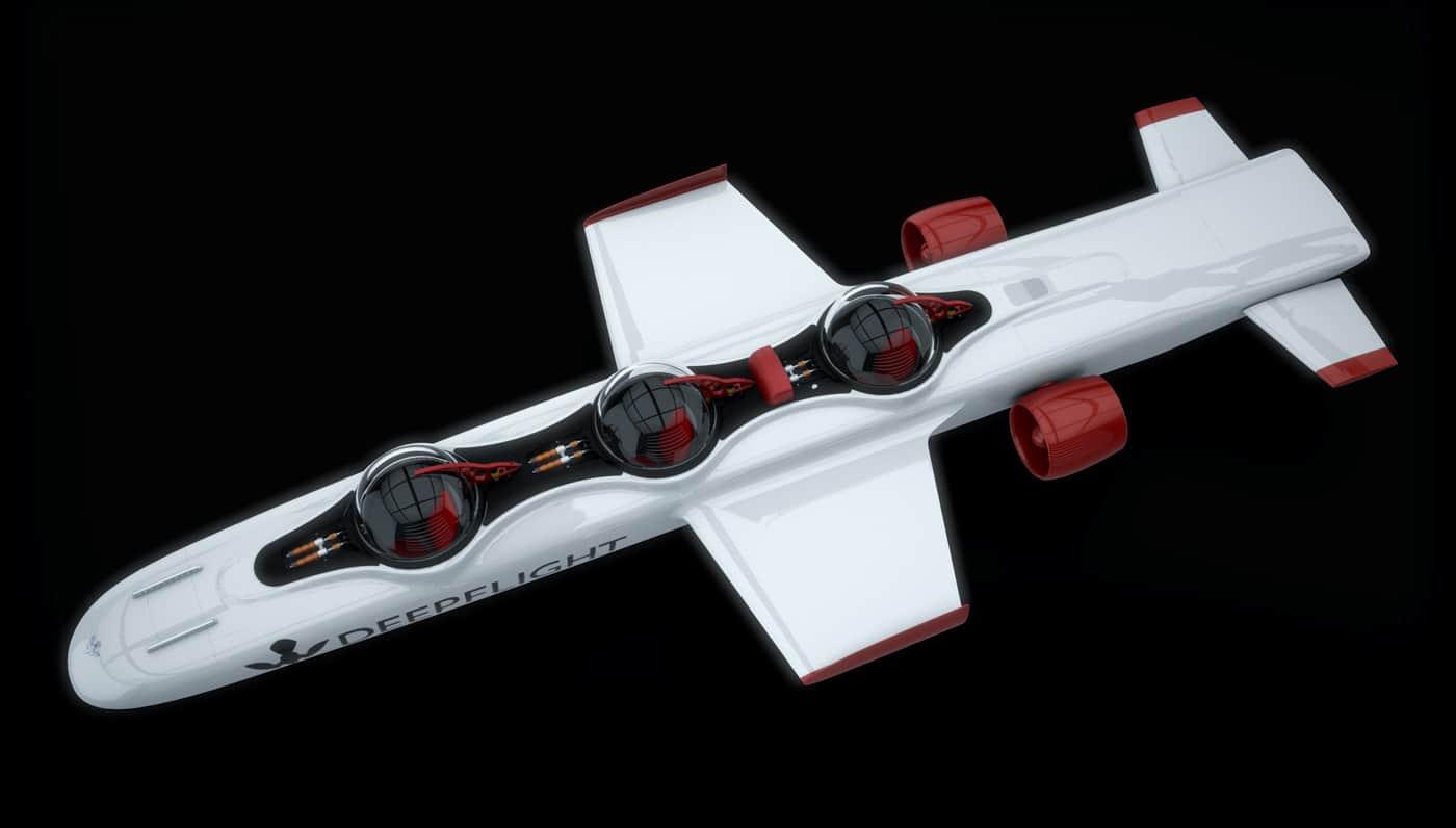 Super Falcon 3S