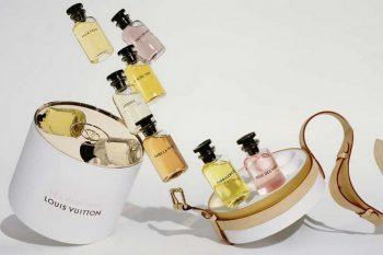 Louis Vuitton Perfumes 1