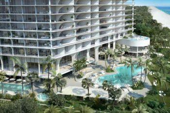Miami Penthouse 1