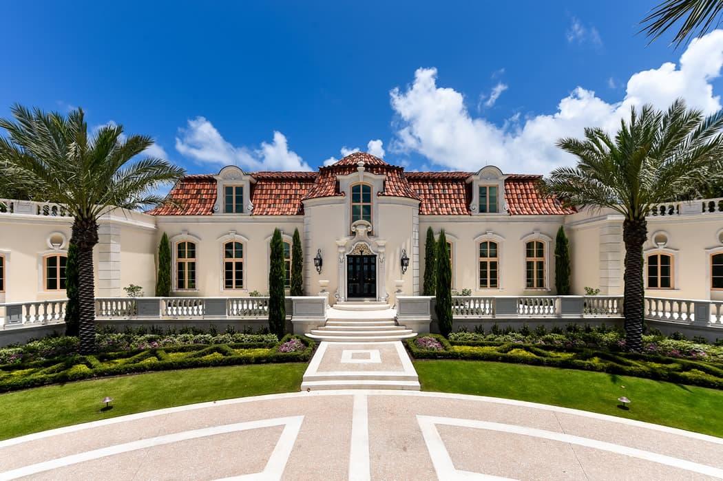 Palm Beach Villa 1