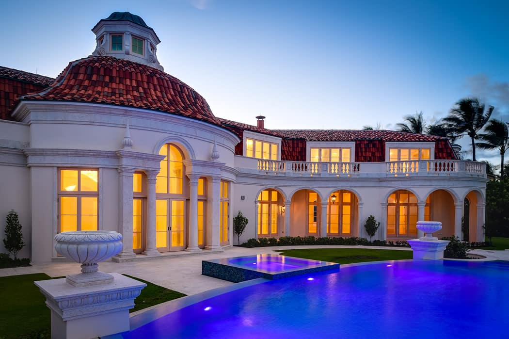 Palm Beach Villa 10