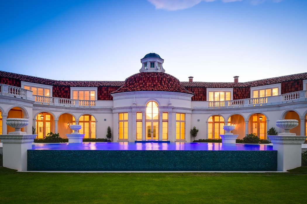 Palm Beach Villa 11