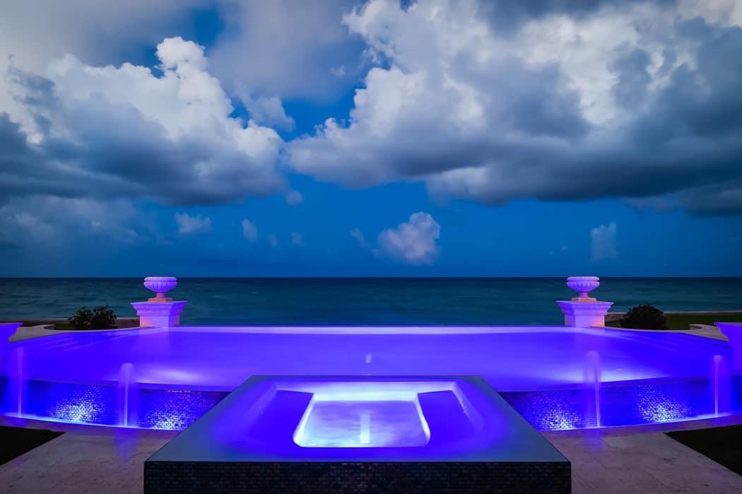 Palm Beach Villa 14
