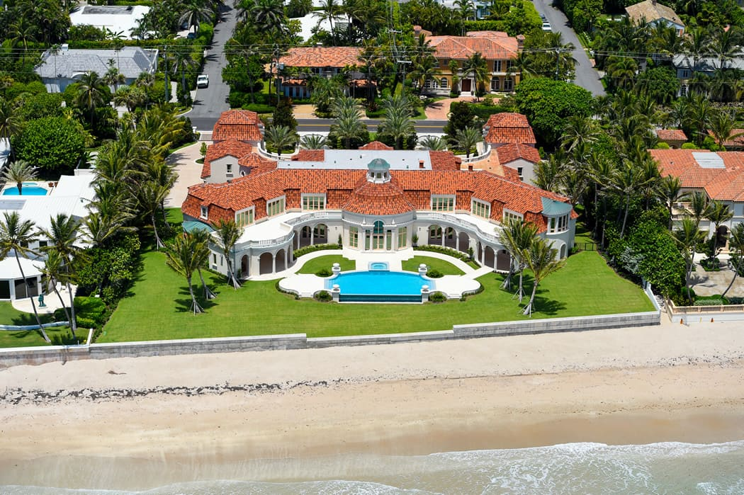 Palm Beach Villa 16