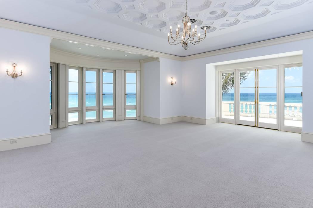 Palm Beach Villa 18