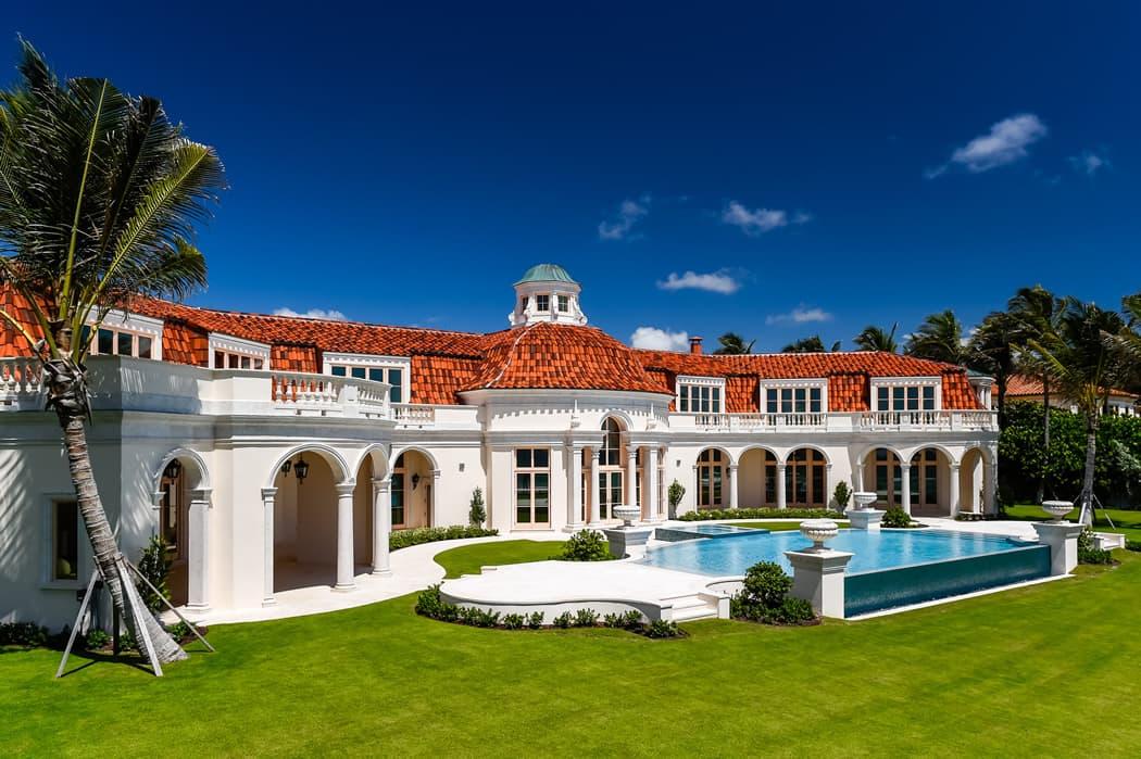 Palm Beach Villa 2