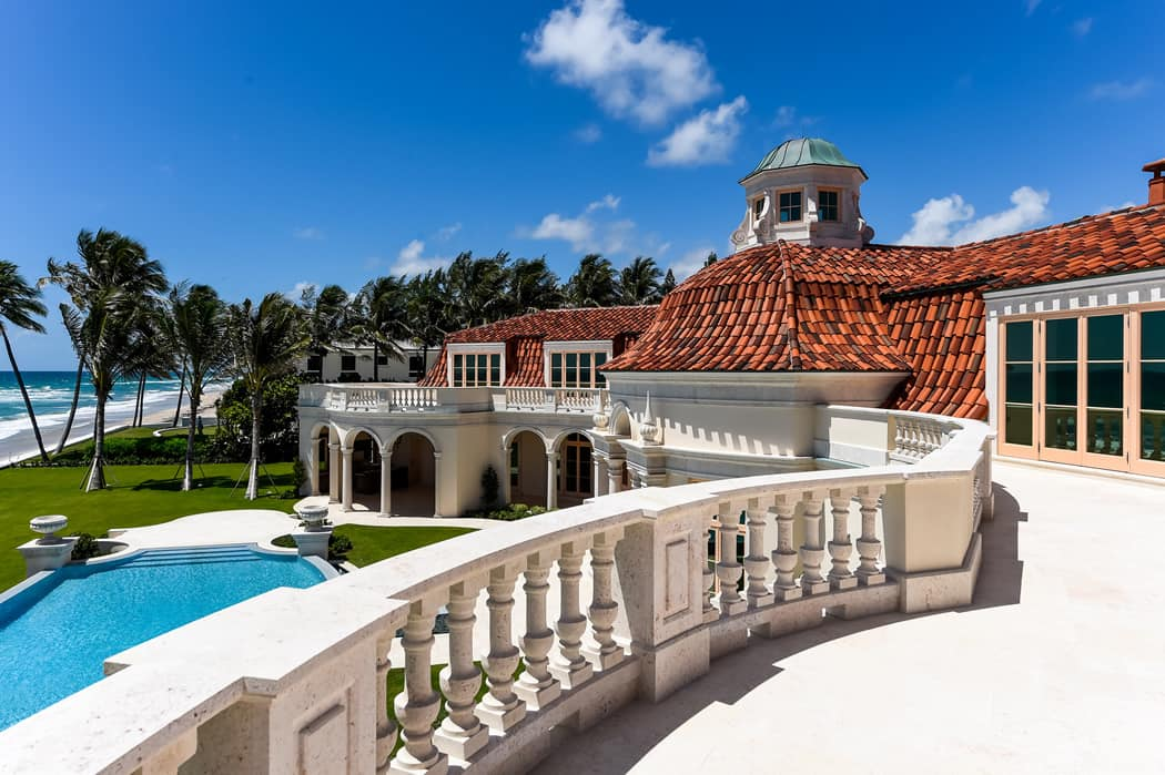 Palm Beach Villa 4