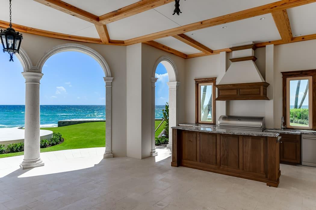 Palm Beach Villa 7