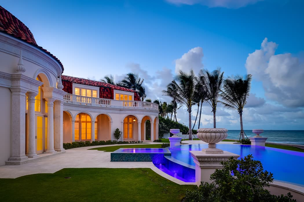 Palm Beach Villa 9