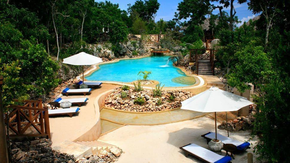 Paradisus Rio de Oro Resort
