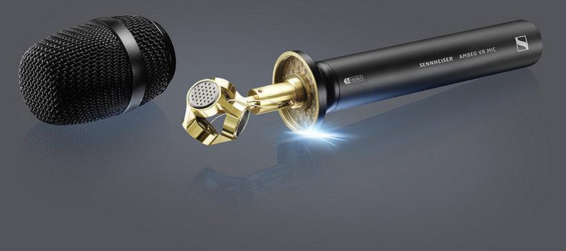 Ambeo VR Microphone