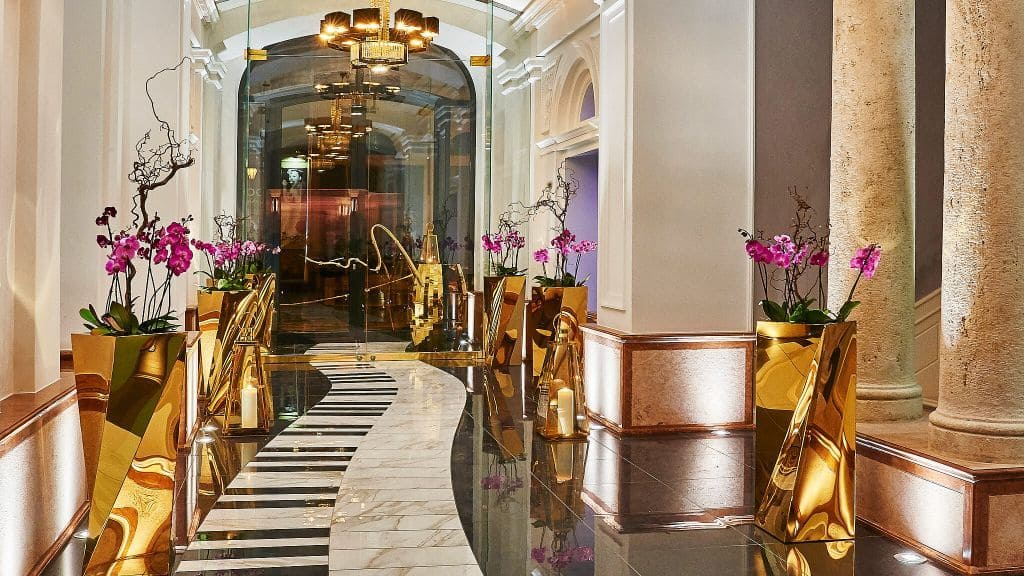 Aria Hotel Budapest Should Be Your Next Stop In Europe