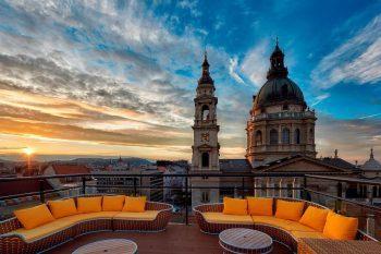 Aria Hotel Budapest 4