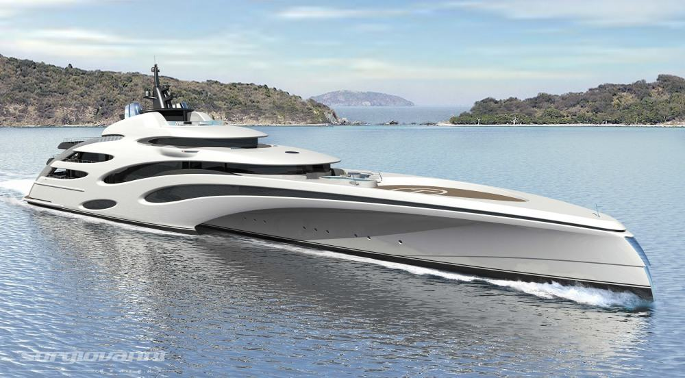 Echo Yachts Trimaran