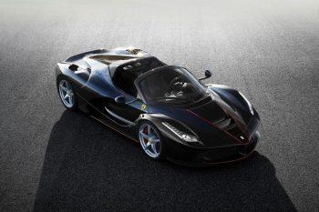 Ferrari LaFerrari Aperta 14