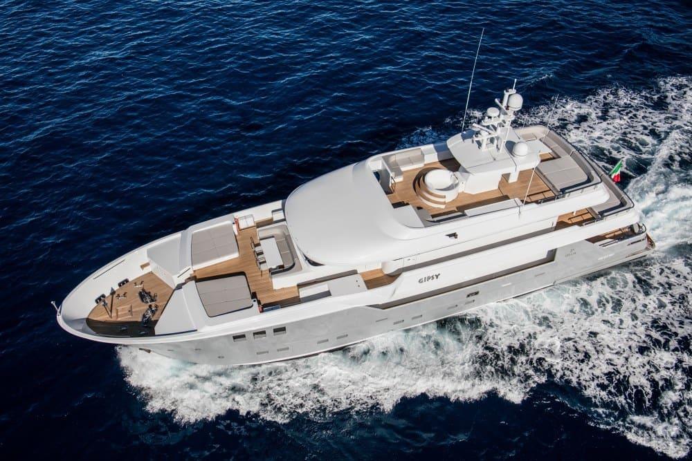 Gipsy Superyacht