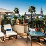 Hotel Alfonso XIII, Seville 5