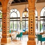 Hotel Alfonso XIII, Seville 9