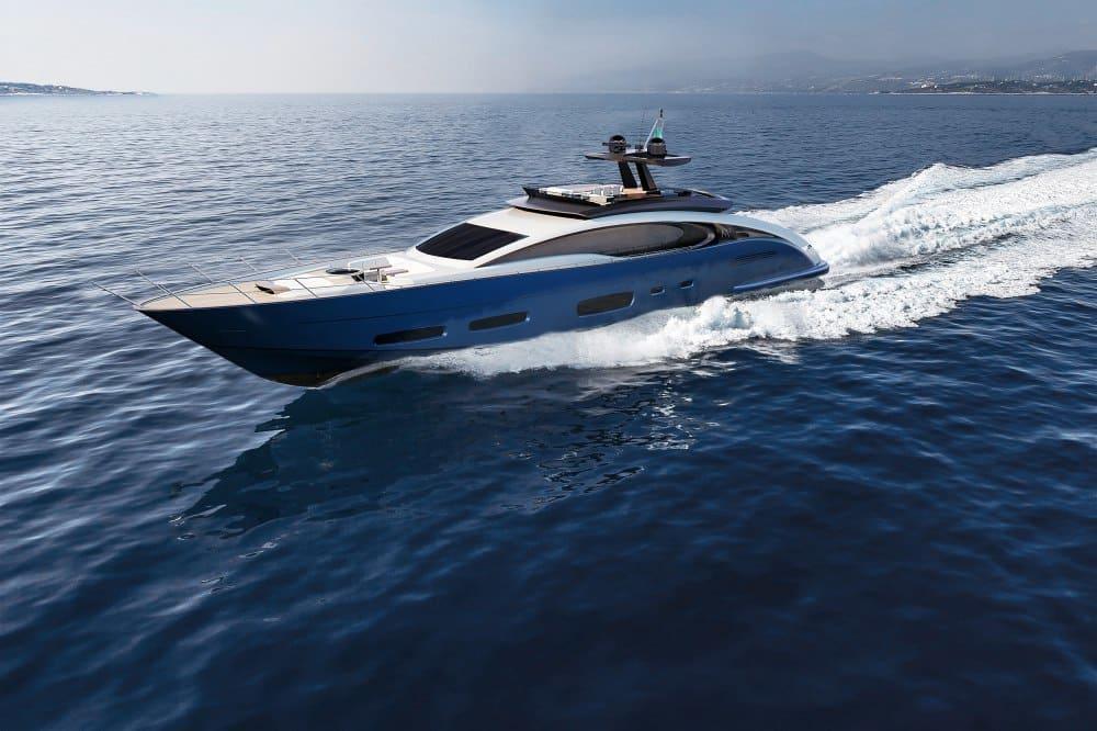 ISA Yachts 1