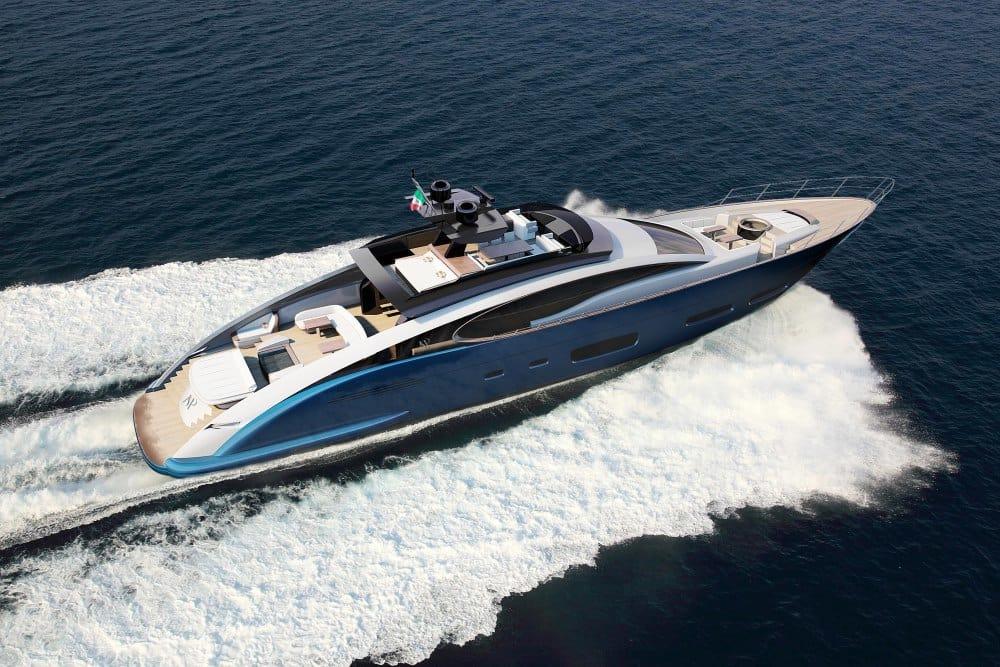 ISA Yachts 2