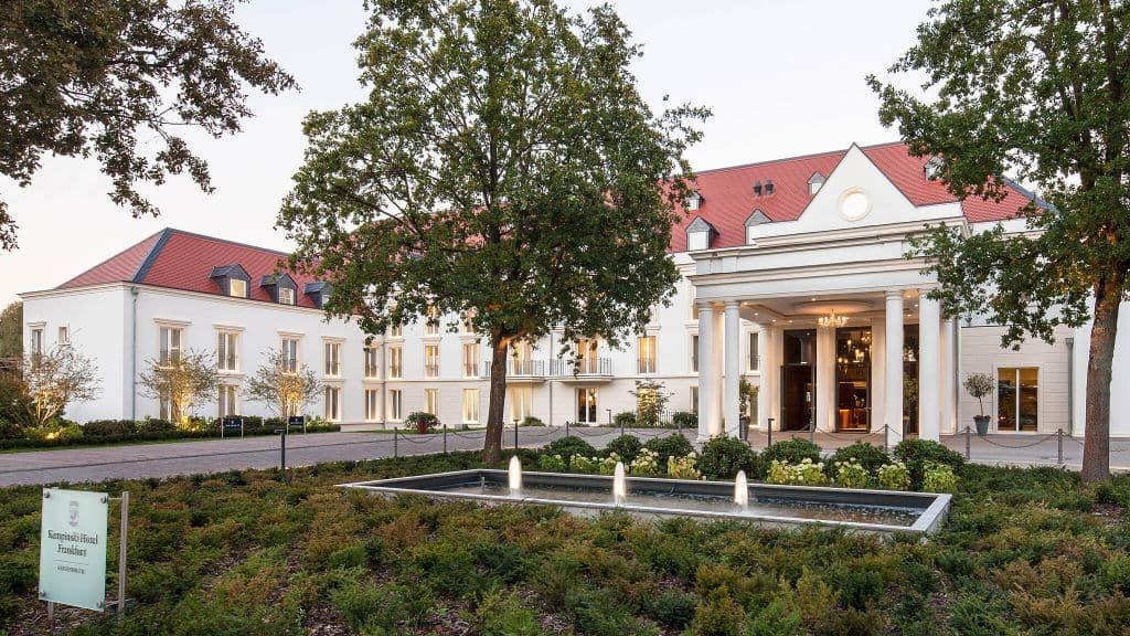Head Hotel Frankfurt